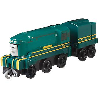 Thomas and Friends FXX17 Track Master Push Along Large Die-Cast Shane