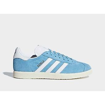 Adidas Originals Gazelle Suede Leather Mens Trainers