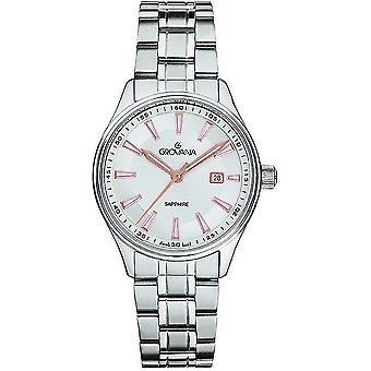 Grovana watches ladies watch contemporary 3194.1128