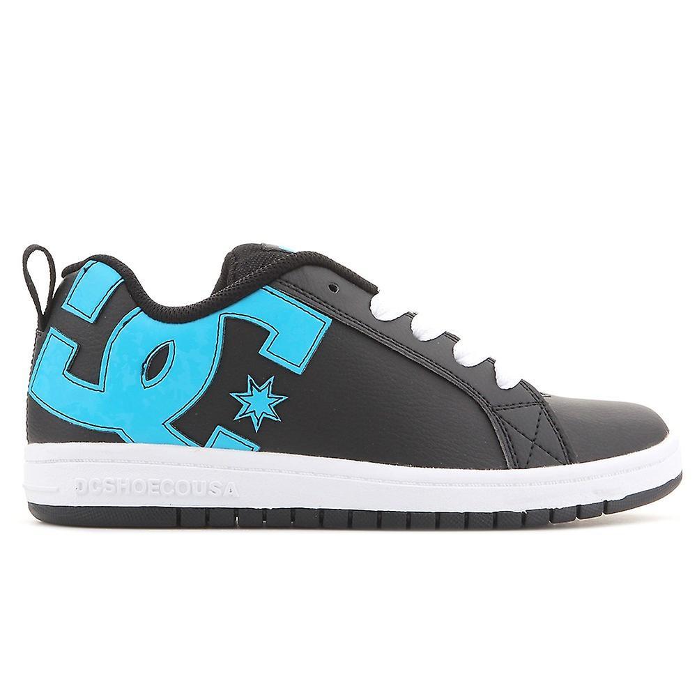 DC Court Graffik 300504BBOT uniwersalne przez cały rok buty damskie d8jAc