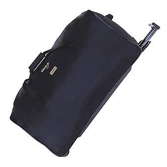 Slimbridge Braga 26-Zoll-Rädern Tasche, schwarz