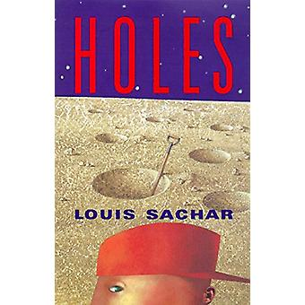 Holes by Louis Sachar - 9781432841867 Book