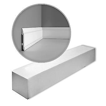 Skirtings Orac Decor SX104-box