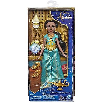 Disney Aladdin, figure-Jasmine 29cm