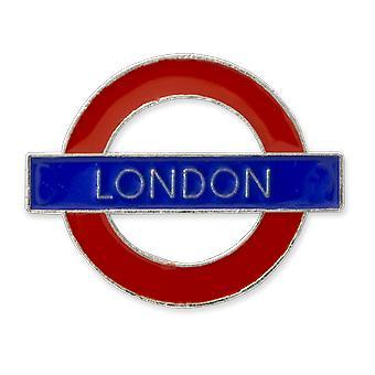 TfL™ 7003 Licensed London Roundel™ PIN badge