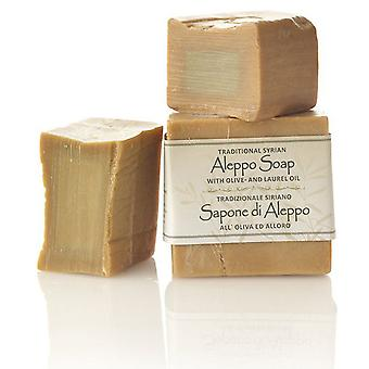 Aleppo olive oil soap with laurel oil Natural product Vegan natural soap approx. 200 g