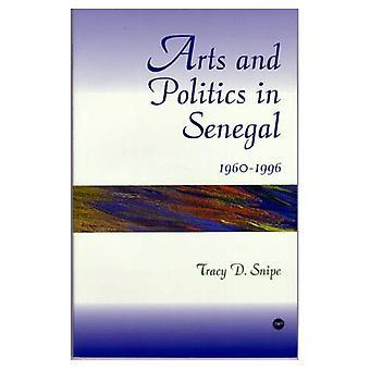 Arts and Politics in Senegal, 1960-1996
