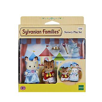 Sylvanian Families Baby Play Set