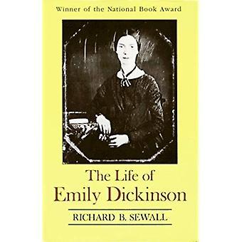 La vida de Emily Dickinson