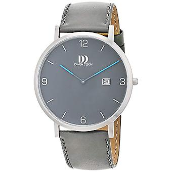 Dinamarquês design relógio Men ' s ref. 3314531