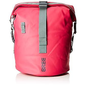BREE Collection Punch 724 Jazzy Cross Kit Bag S19 - Women's Pink Backpack Bags (Jazzy) 30x50x30 cm (B x H T)
