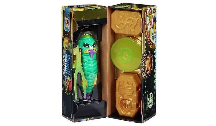 Treasure X Aliens Vs Kings Treasure Set