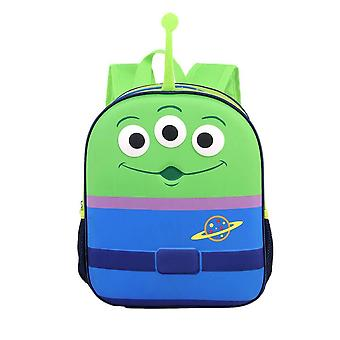 Children's Toy Story Alien 3D Backpack