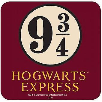 Platform 9  Official Harry Potter Coaster
