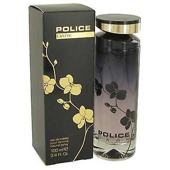 Police Dark By Police Colognes Eau De Toilette Spray 3.4 Oz (women) V728-534885