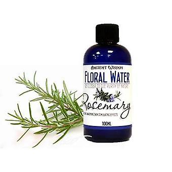 Rosemary virágos víz természetes bőr toner 100ml