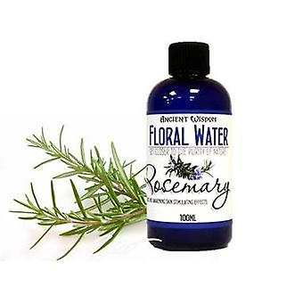 Rosemary Floral Water Natural Skin Toner 100ml
