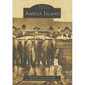 Amelia Island by Rob Hicks - 9780738552675 Book