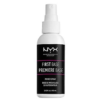 NYX PROF. MAKEUP Primo Base Makeup Primer Spray