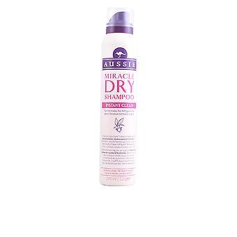Aussie Instant ren torr Shampoo 180 Ml Unisex