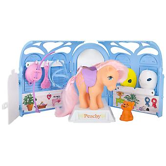 My Little Pony Classic Pretty Parlor Playset