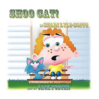 Shoo Cat