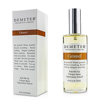 Demeter Caramel Cologne Spray - 120ml/4oz