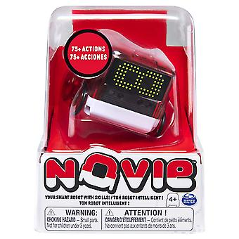 Novie Interactive Robot - Red