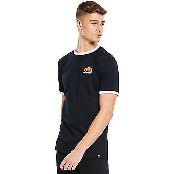 T-shirt Cubiste Ellesse Noir 45