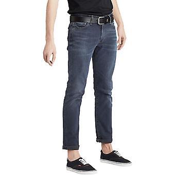 Levi's 511 Slim Fit Denim Jeans Blau 95