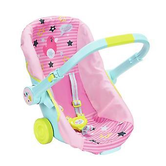 Brinquedo do acessório do assento do curso do conforto nascido do bebê