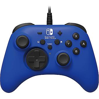 HORI Officially Licensed - HORI PAD (Blue) Nintendo Switch