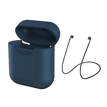 Airpods Protection-Blue