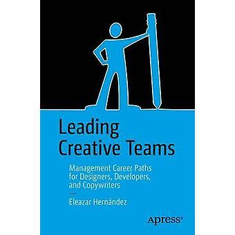 Ledande kreativa team av Eleazer Hernandez