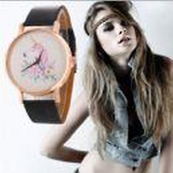 Kvinna ' s Unicorn klocka