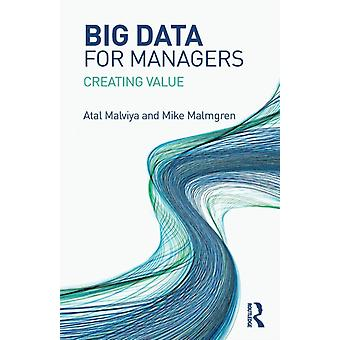 Big data voor managers van Atal Malviya