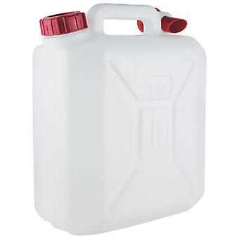 Yellowstone 10L Jerry Can With Carry Handle