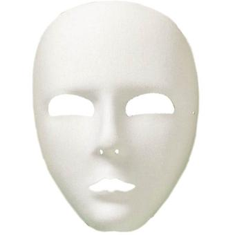 Viso Full Face Eyemask.  One Size