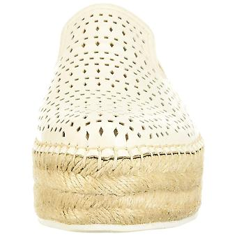 Franco Sarto Womens Elliot Leather Closed Toe Loafers