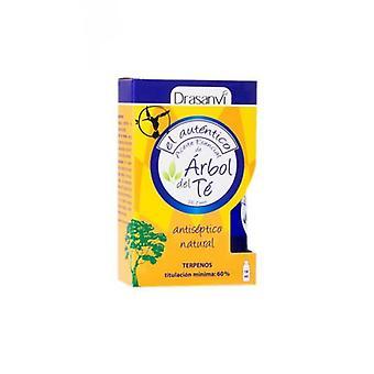 Drasanvi Natural Antiseptic Tea Tree Oil 18 ml