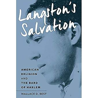 Langston van zaligheid: Amerikaanse religie en de Bard van Harlem