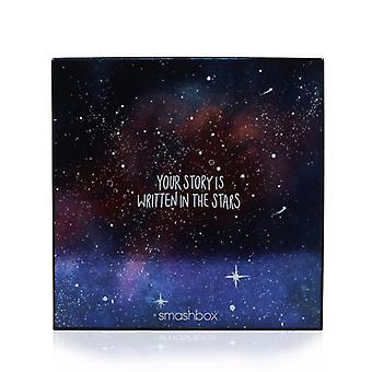 Smashbox Cosmic Celebration stjerne Power Face + øjenskygge palet (3x blush + 1x fremhævning pulver + 1x Bronzing pulver + 15x øjenskygge)-28.75 g/0,9 oz