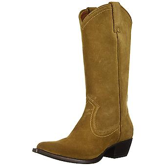 FRYE Women's Sacha Tall Western Boot