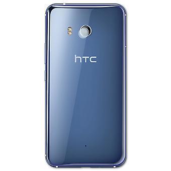 Bruni 2x näytönsuoja yhteensopiva HTC U11 lens suojakalvo
