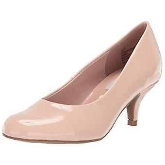 Steve Madden Womens Jultra Round Toe Classic Pompes