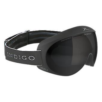 Indigo Masque de ski OTG Voggle Smoke Titan