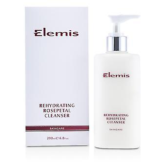 Rehydrating Rosepetal Cleanser 200ml/7oz