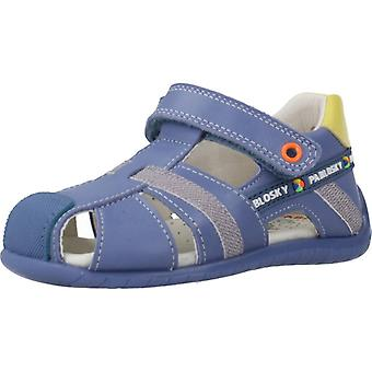 Pablosky Sandalen 070812 Color Jeans