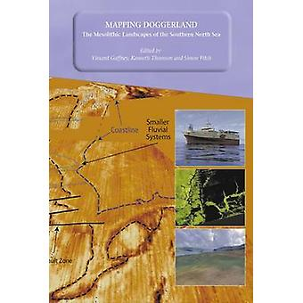 رسم الخرائط دوجيرلاند--المناظر الطبيعية الملاذات من ليالي الشمال الجنوب
