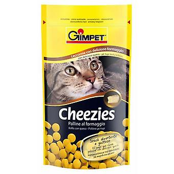 Gimpet Cheese Vitamins Rolls, 50g (Cats , Treats , Biscuits)
